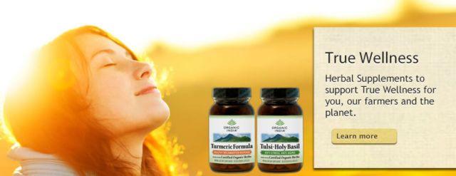 organic india herbal supplement, オーガニックインディア サプリメント ハーブ